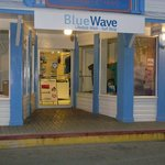 Blue Wave Surf Shop