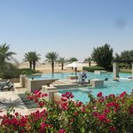 Foto Bab Al Shams Desert Resort & Spa