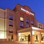 صورة فوتوغرافية لـ ‪SpringHill Suites by Marriott Tarrytown Greenburgh‬