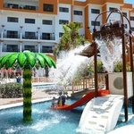 Foto di San Carlos Plaza Hotel Resort & Convention Center