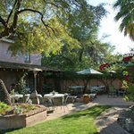 Photo of Peppertrees Bed & Breakfast Inn