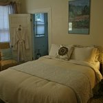Foto de Peppertrees Bed & Breakfast Inn