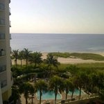Bild från Residence Inn by Marriott Fort Lauderdale Pompano Beach/Oceanfront