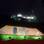 Magic Castle Hotel Foto