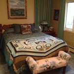 Foto Big Bear Bed & Breakfast