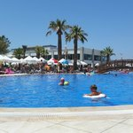 Bilde fra Palm Wings Beach Resort