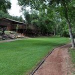 Foto de Kohl's Ranch Lodge