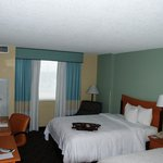 Foto van Hampton Inn & Suites - Miami Airport / Blue Lagoon