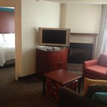 Residence Inn East Rutherford Meadowlands Foto