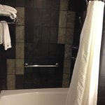 Junior Suite - Bath/Shower