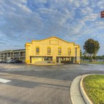 Econo Lodge Byron/Old Macon Rd照片