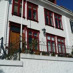 Alkoven Guesthouse