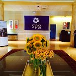 Photo de Sheraton City Center St. Louis