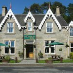 The Strathardle Inn resmi
