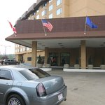 Photo de Red Deer Lodge Hotel and Conference Centre