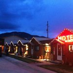 Foto de Mountain Motel