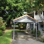 Foto Rendezvous Reef Resort Port Douglas