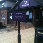Φωτογραφία: Premier Inn Clacton-On-Sea