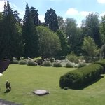 Foto de Mercure Shrewsbury Albrighton Hall Hotel and Spa
