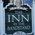 Inn by the Bandstandの写真