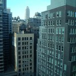 Foto de Courtyard New York Manhattan / Herald Square
