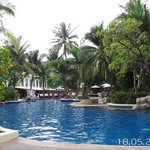 Photo de Horizon Karon Beach Resort & Spa