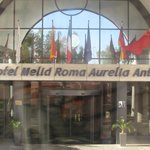 Photo de Melia Roma Aurelia Antica Hotel