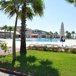 صورة فوتوغرافية لـ ‪Poseidon Beach Club Belek / Antalya‬