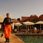 Photo de Adama Resort