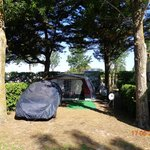 Photo of Camping Les Mediterranees - Beach Garden