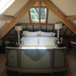 Foto de Westcroft Guesthouse Boutique B & B