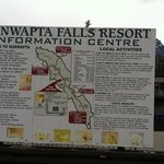 Sunwapta Falls Rocky Mountain Lodge Foto