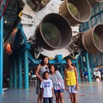 John F. Kennedy Space Center Foto