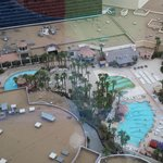Foto de Rio All-Suite Hotel & Casino