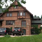 Bilde fra Bed and Breakfast at Historic Onaledge