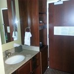 Foto van Courtyard by Marriott Boston Logan Airport
