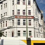 Photo of The Circus Hostel