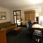 Foto de Comfort Inn & Suites Boston Logan International Airport