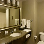 Φωτογραφία: Comfort Inn & Suites Boston Logan International Airport