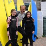 Our girls had a great time! both Dave and Mart are excellent instructors! thanks guys x