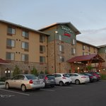 Φωτογραφία: TownePlace Suites Richland Columbia Point