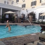 Foto di Candlewood Suites / Downtown Mobile