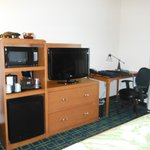 Fairfield Inn & Suites Raleigh-Durham Airport/Brier Creek의 사진