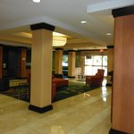 Fairfield Inn & Suites Raleigh-Durham Airport/Brier Creek Foto