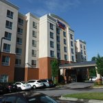 Bilde fra Fairfield Inn & Suites Raleigh-Durham Airport/Brier Creek