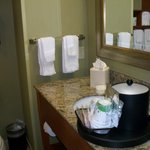 Bilde fra Hampton Inn and Suites Astoria