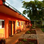 Photo de Hostel Paudimar Campestre