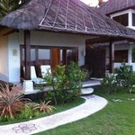 Palm Garden Amed Beach & Spa Resort Bali Foto