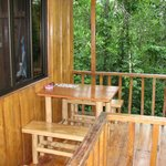 Foto van Tree Houses Hotel Costa Rica