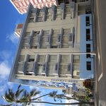 Foto van Holiday Surf Hotel